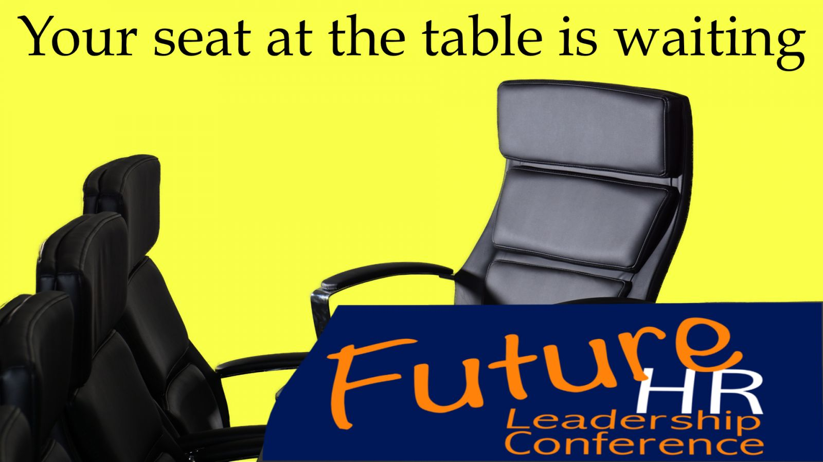 Future HR Conference banner logo