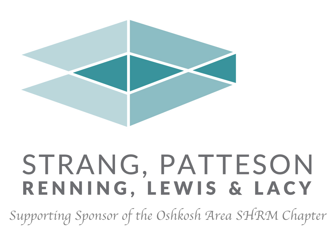 Logo for Strang, Patteson -- chapter sponsor